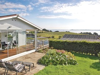Stunning home in Aabenraa w/ WiFi and 3 Bedrooms (F07121)