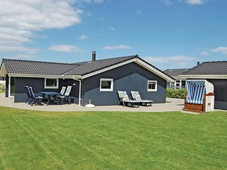 Amazing home in Haderslev w/ Sauna, WiFi and 4 Bedrooms (F07116)