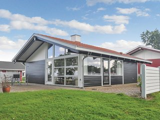 Stunning home in Aabenraa w/ 2 Bedrooms and WiFi (F07133)