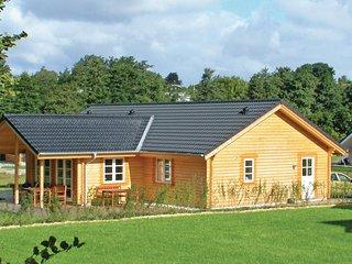 Beautiful home in Aabenraa w/ Sauna, WiFi and 4 Bedrooms (F07135)