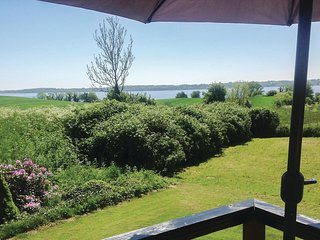 Stunning home in Aabenraa w/ WiFi and 2 Bedrooms (F07190)