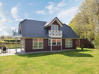 Amazing home in Haderslev w/ Sauna, WiFi and 3 Bedrooms (F07196)