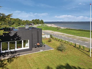 Stunning home in Aabenraa w/ WiFi and 3 Bedrooms