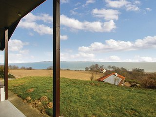 Stunning home in Aabenraa w/ WiFi and 2 Bedrooms (F07637)