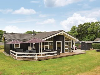 Nice home in Aabenraa w/ WiFi and 4 Bedrooms (F07635)