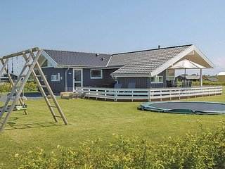 Stunning home in Haderslev w/ WiFi and 3 Bedrooms