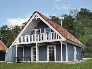 Amazing home in Grasten w/ Sauna, WiFi and 4 Bedrooms