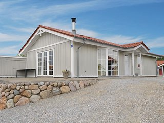 Beautiful home in Grasten w/ Sauna, WiFi and 4 Bedrooms