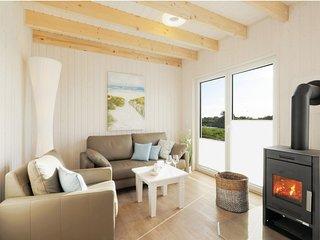 Beautiful home in OstseeResort Olpenitz w/ Sauna, WiFi and 2 Bedrooms (DOP115)
