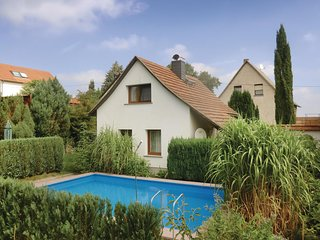 Beautiful home in Spitzkunnersdorf w/ 2 Bedrooms