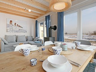Nice home in OstseeResort Olpenitz w/ Sauna, WiFi and 2 Bedrooms