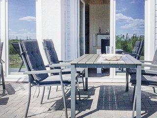 Beautiful home in OstseeResort Olpenitz w/ Sauna, 2 Bedrooms and WiFi