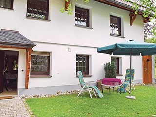 Nice home in Winterberg-Altenfeld w/ WiFi and 2 Bedrooms (DNW848)