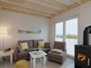 Amazing home in OstseeResort Olpenitz w/ Sauna, 2 Bedrooms and WiFi