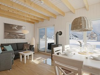 Stunning home in OstseeResort Olpenitz w/ Sauna, 2 Bedrooms and WiFi