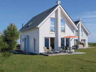Awesome home in OstseeResort Olpenitz w/ Sauna, 2 Bedrooms and WiFi
