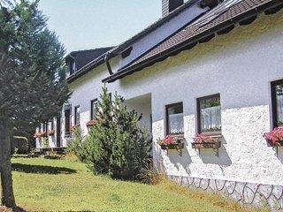 Beautiful home in Oberbettingen w/ 1 Bedrooms
