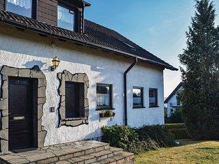 Amazing home in Oberbettingen w/ 1 Bedrooms