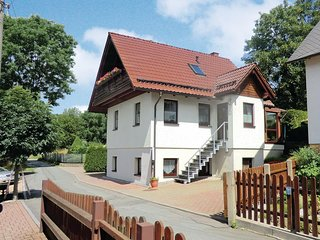 Awesome home in Auerbach/Ot Rempesgrün w/ 4 Bedrooms (DSA236)