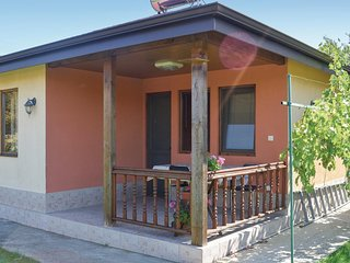 Stunning home in Kamen Bryag w/ WiFi and 1 Bedrooms