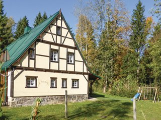 Amazing home in Auerbach/Grünheide w/ WiFi and 3 Bedrooms