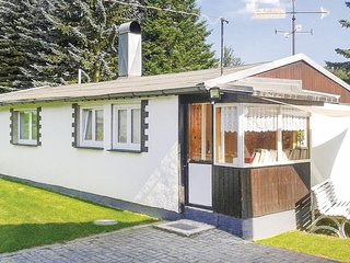 Stunning home in Kottengrün w/ WiFi and 2 Bedrooms (DSA200)