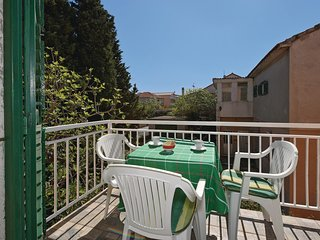 Awesome home in Sibenik w/ WiFi and 1 Bedrooms