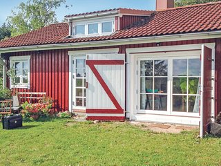 Stunning home in Ulsnis w/ Sauna, WiFi and 0 Bedrooms (DSH220)