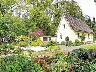 Stunning home in Brekendorf w/ 2 Bedrooms