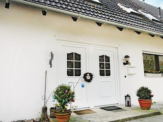 Awesome home in Stein w/ WiFi and 1 Bedrooms