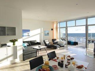 Appartement Seestern C