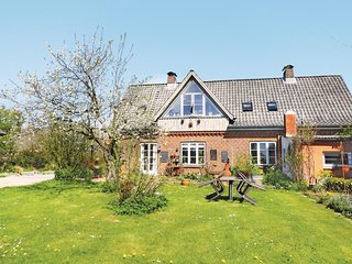 Beautiful home in Flüggendorf w/ WiFi and 1 Bedrooms (DSH244)