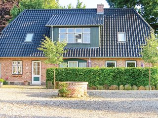 Nice home in Gammelby w/ Sauna, WiFi and 3 Bedrooms