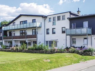 Nice home in Büsum OT Warwerort w/ 1 Bedrooms