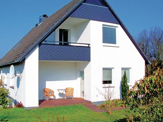 Nice home in Flensburg w/ WiFi and 2 Bedrooms