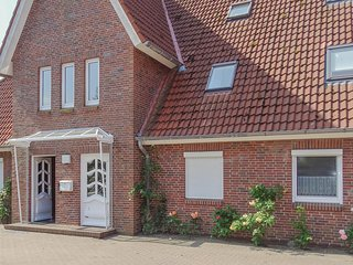 Awesome home in Büsum OT Westerdeichs. w/ 1 Bedrooms