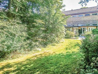 Beautiful home in St. Annen w/ 1 Bedrooms (DSH292)