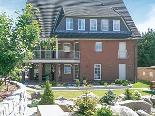 Stunning home in Lauenburg w/ 2 Bedrooms and WiFi