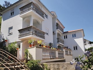 Beautiful home in Tisno w/ WiFi and 1 Bedrooms