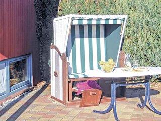 Amazing home in Krusendorf w/ 2 Bedrooms