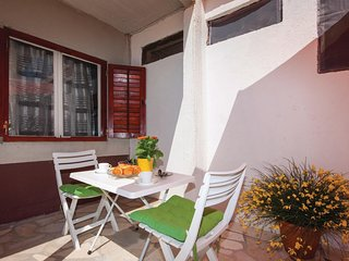 Amazing home in Sibenik w/ WiFi and 1 Bedrooms