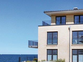 Amazing home in OstseeResort Olpenitz w/ Sauna, WiFi and 2 Bedrooms
