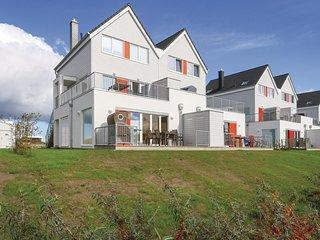 Nice home in OstseeResort Olpenitz w/ Sauna, 2 Bedrooms and WiFi