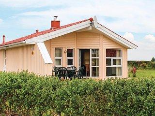 Beautiful home in Friedrichskoog w/ Sauna and 2 Bedrooms (DSH622)
