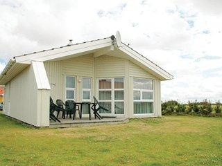 Beautiful home in Friedrichskoog w/ Sauna and 2 Bedrooms (DSH624)