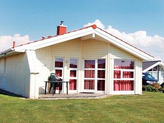 Amazing home in Friedrichskoog w/ Sauna and 2 Bedrooms