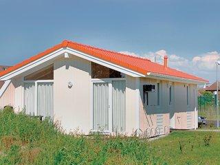 Nice home in Friedrichskoog with 2 Bedrooms (DSH626)