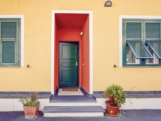 Awesome home in Imperia (IM) w/ WiFi and 2 Bedrooms