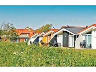Beautiful home in Friedrichskoog w/ Sauna and 2 Bedrooms (DSH628)