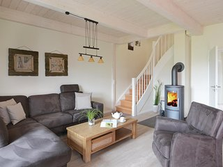 Awesome home in Dagebüll w/ Sauna and 3 Bedrooms